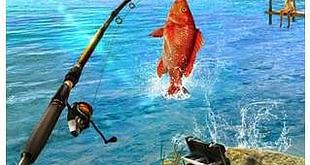 Fishing Clash Catching Fish Game Bass Hunting 3D mod