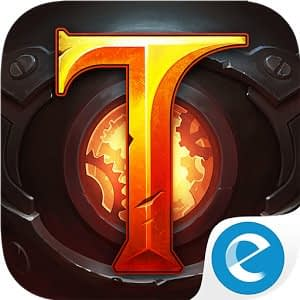 Torchlight: The Legend Continues mod