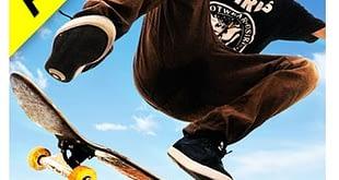 Skateboard Party 3 Pro mod
