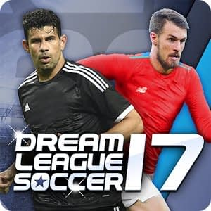 Dream League Soccer 2017 mod