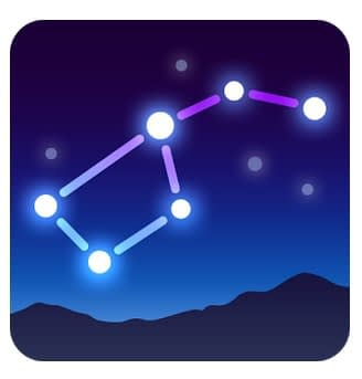 Star Walk 2 Free - Identify Stars in the Night Sky mod