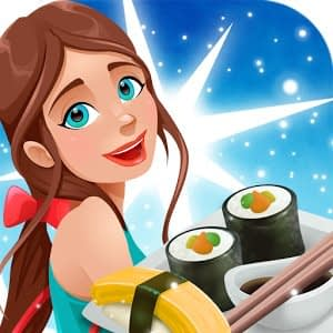 Cooking Games Kitchen Rising : Cooking Chef Master mod