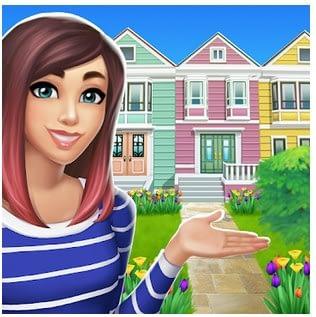 Home Street – Home Design Game mod