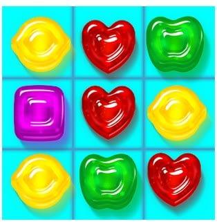 Gummy Drop! mod