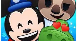 Disney Emoji Blitz мод