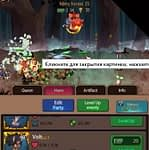 Yellow Monster - Idle Action RPG mod apk