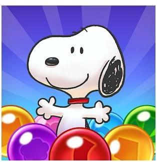 Snoopy Pop mod