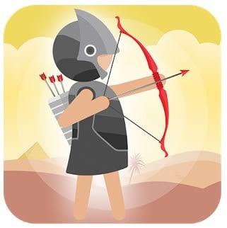 High Archer - Archery Game mod
