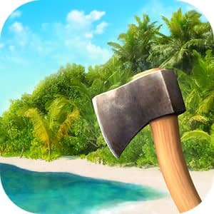 Ocean Is Home: Survival Island mod