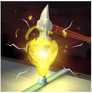 Bulb Smash Mod