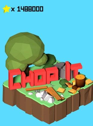 Chop It money mod