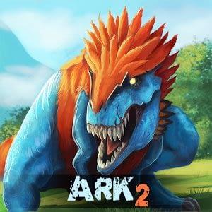 Jurassic Survival Island: ARK 2 Evolve mod