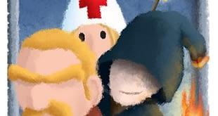 Healer's Quest Pocket Wand free
