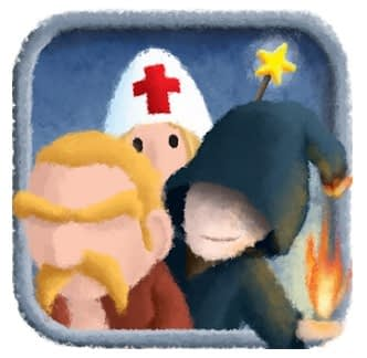 Healer's Quest Pocket Wand полная версия