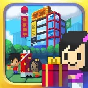Pixel Mall mod