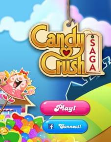 candy crush saga unlimited lives