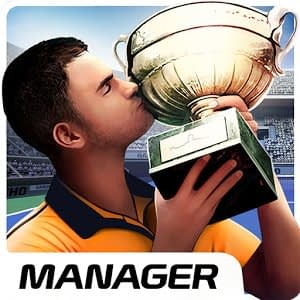 TOP SEED - Tennis Manager mod