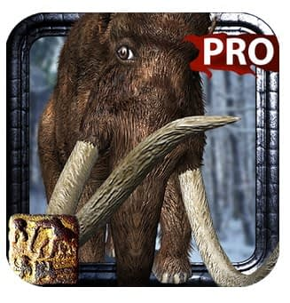 Ice Age Hunter Pro mod