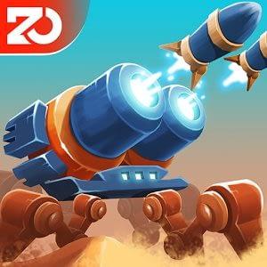 Tower Defense Zone 2 mod