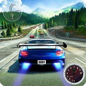 Mod de Street Racing 3D