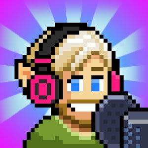 PewDiePie's Tuber Simulator mod
