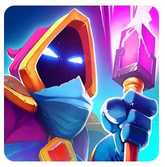 Super Spell Heroes mod