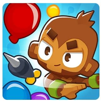 Bloons TD 6 mod