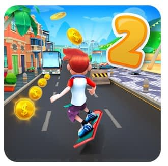 Bus Rush 2 Multiplayer mod