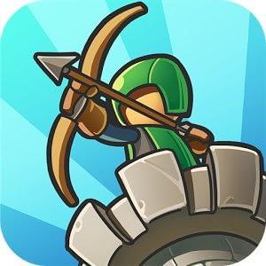 Tower Defense Kingdom Wars mod apk