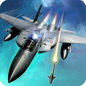 Sky Fighters mod 3D