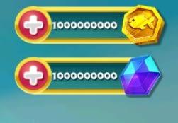 Dolphy Dash coins mod