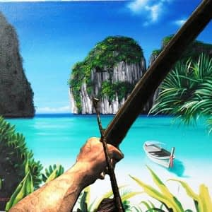 Last Survivor : Survival Craft Island 3D mod