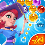 Bubble Witch Saga 2 MOD APK