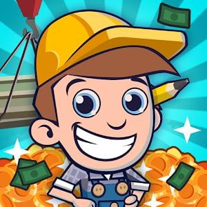 Build Away Idle City Game mod