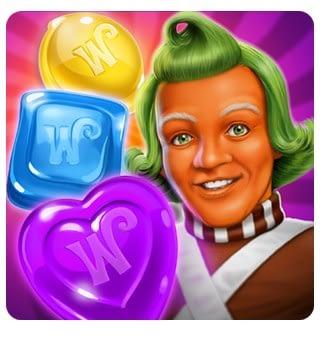 Willy Wonkas Sweet Adventure mod