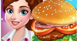 Rising Super Chef - Craze Restaurant Cooking Games mod