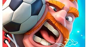 Soccer Royale 2018, the ultimate football clash! mod
