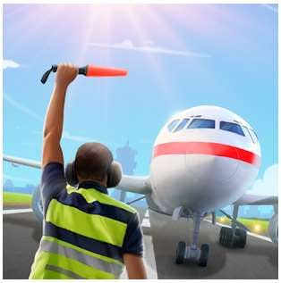 Airport City Airline Tycoon мод