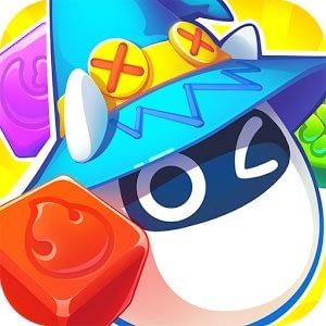 Wonderland Blast mod