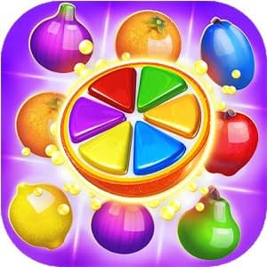 Fruit Land – match3 adventure Adventure mod