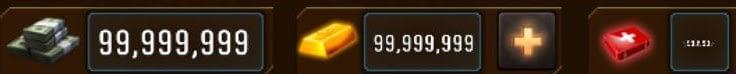 Battlefield Combat: Genesis all unlimited