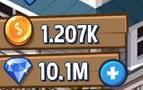 Idle Farming Empire money mod
