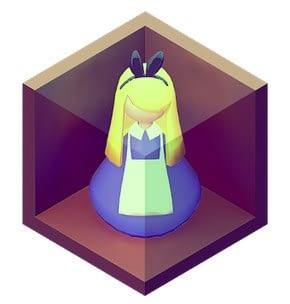 AliceInCube mod