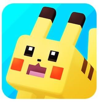 Pokémon Quest mod