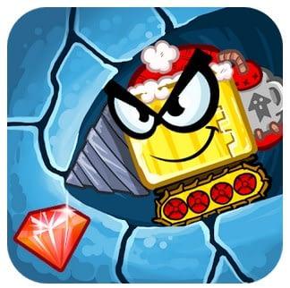 Digger Machine 2 mod
