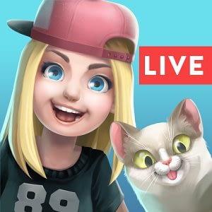 Star Away! - Idle Live Stream Story mod