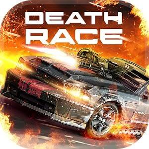 Death Race Shooting Cars mod