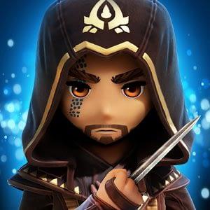 Assassin's Creed: Rebellion mod