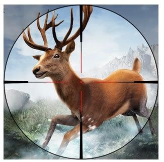 Wildland Animal Hunting mod