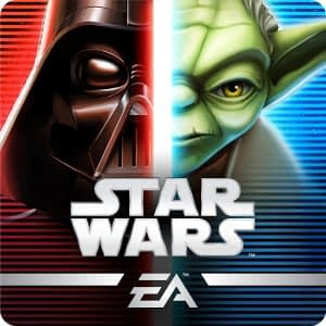 Star Wars Galaxy of Heroes mod